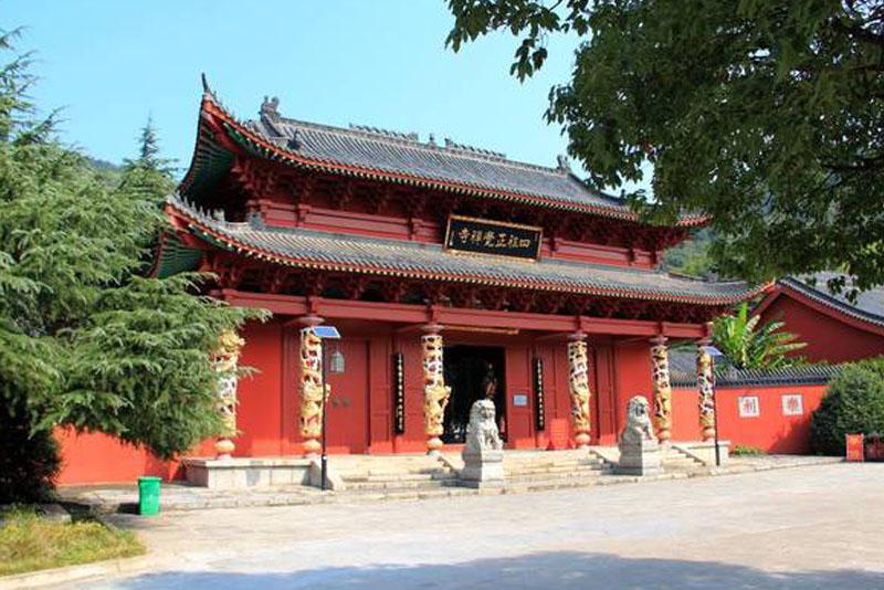 宁波古建筑装饰艺术研究