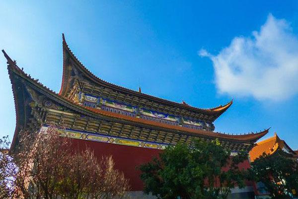 探寻温州古建筑保护现状