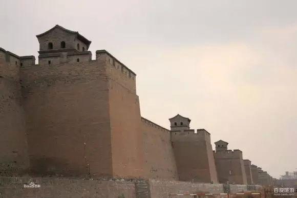中国现存50大著名文物古建筑图片欣赏