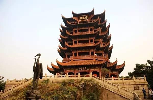 中国现存的历史十大名楼名阁