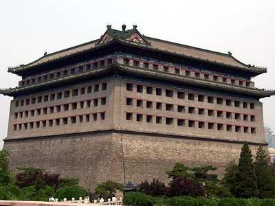 应该正确树立保护中国古建筑的意识