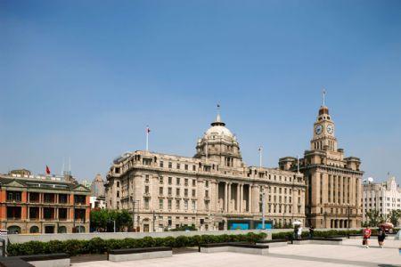 上海古建筑及部分古文化保护遗址
