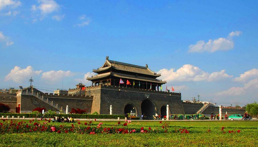 安徽各地珍贵的古建筑景点介绍图片欣赏