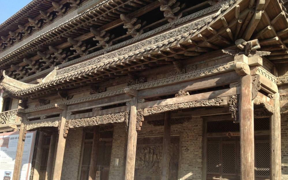 浅谈阳江古建筑的保护与利用发展