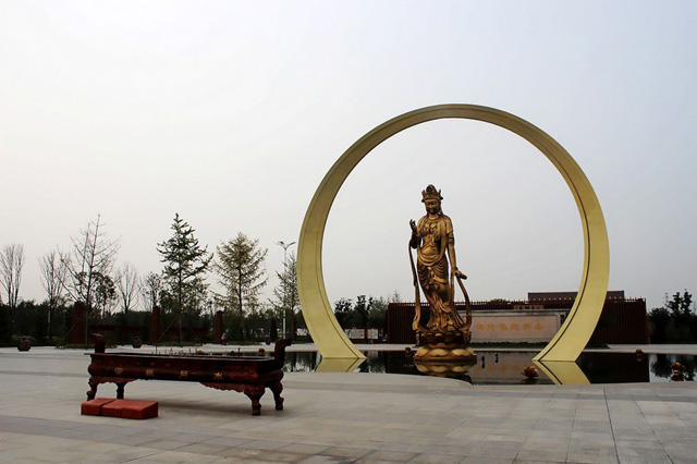 寺庙设计 寺庙建筑设计 寺庙规划设计方案
